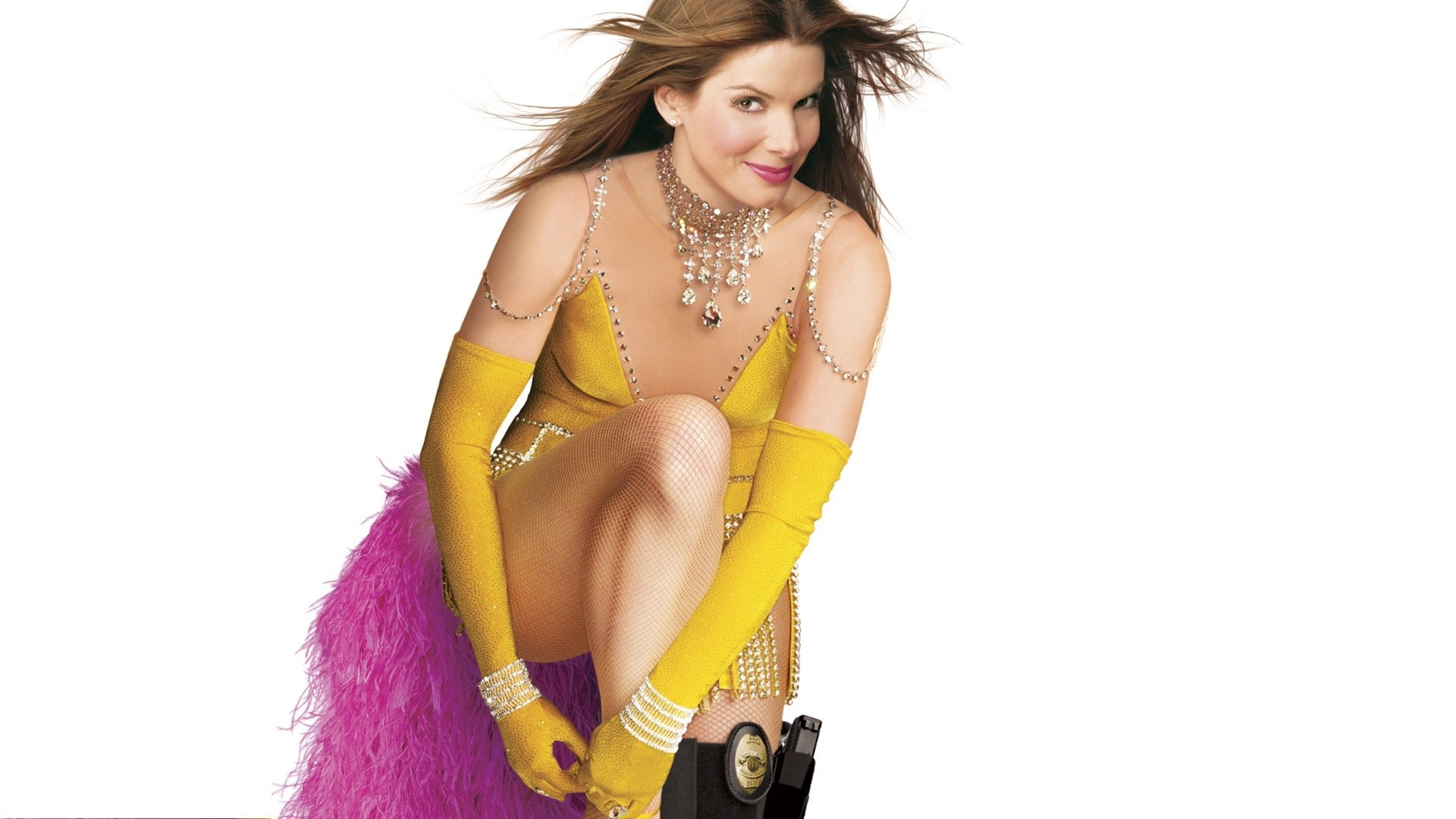 Watch Miss Congeniality 2: Armed and Fabulous Movie Free