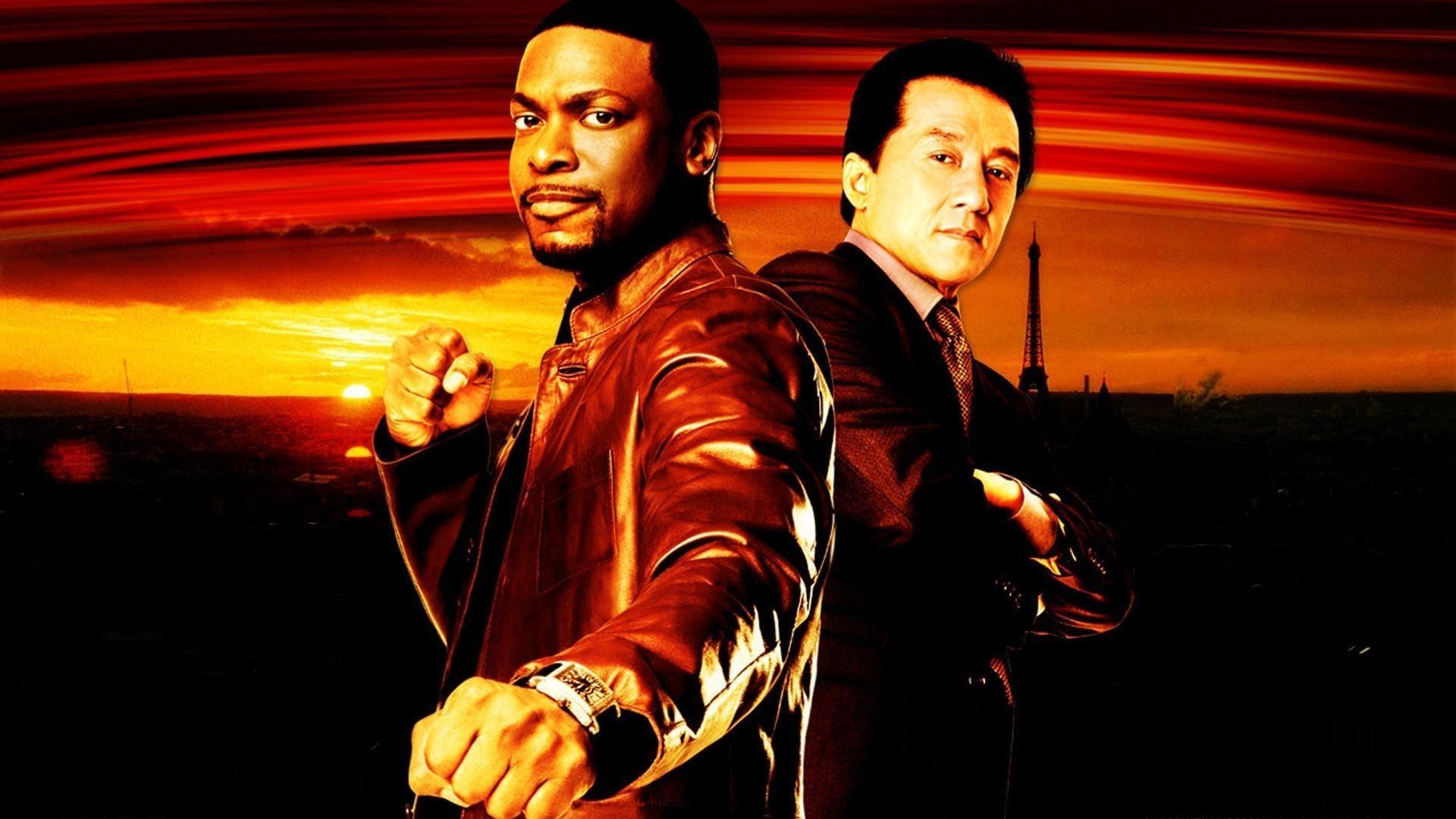 Download Film Rush Hour 3 2007