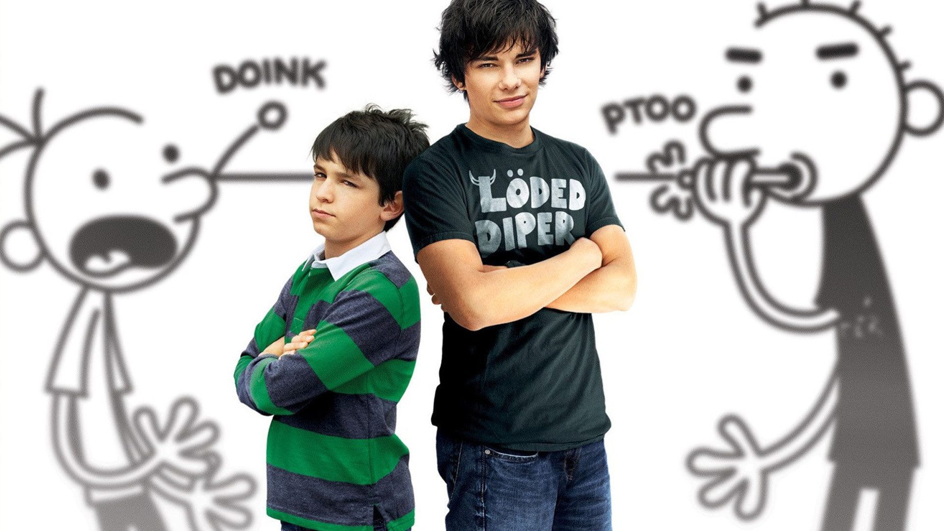 Watch Diary Of A Wimpy Kid Rodrick Rules Full Hd 9movies