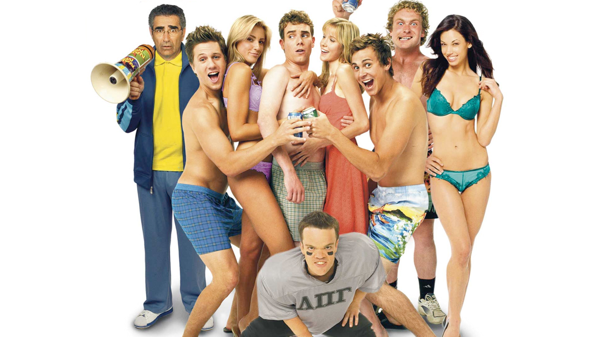 watch american pie the naked mile online
