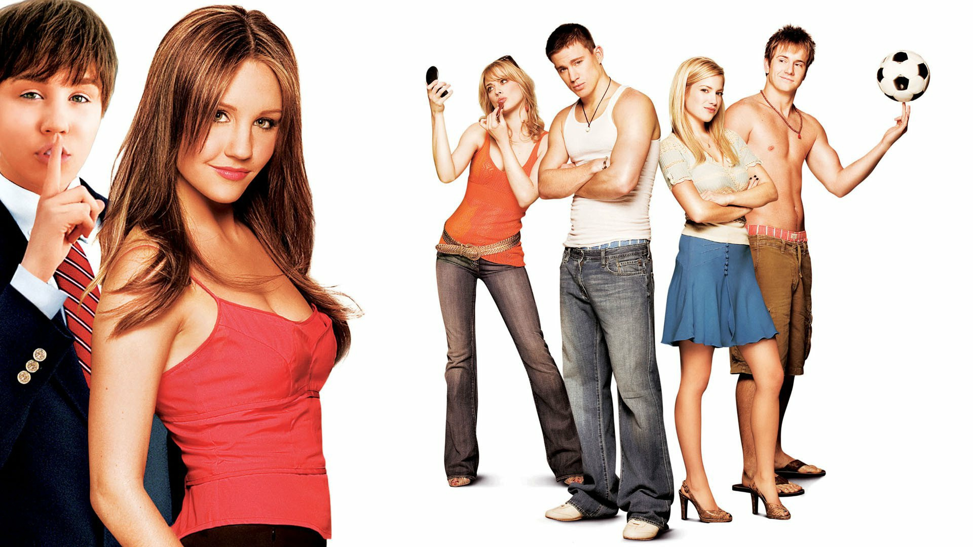 Watch Shes the Man full HD - GoMovies