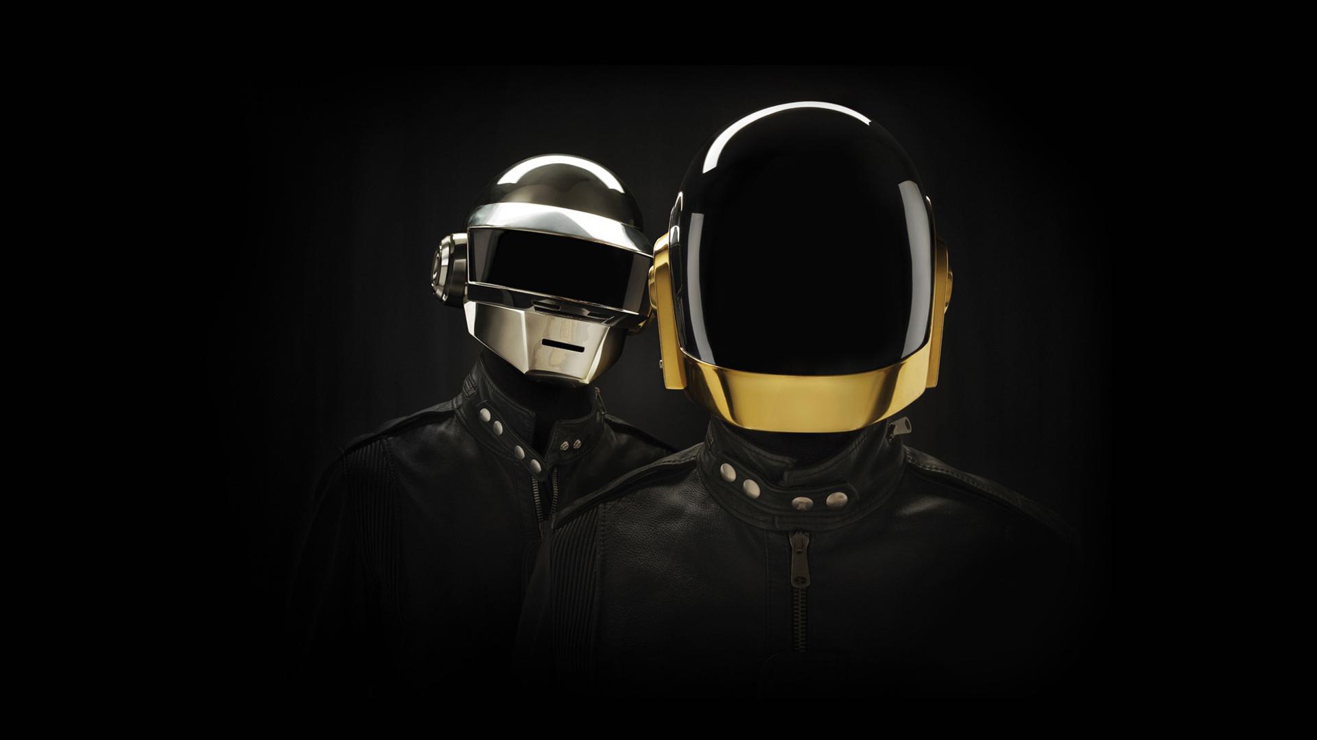 Get Lucky av Daft Punk