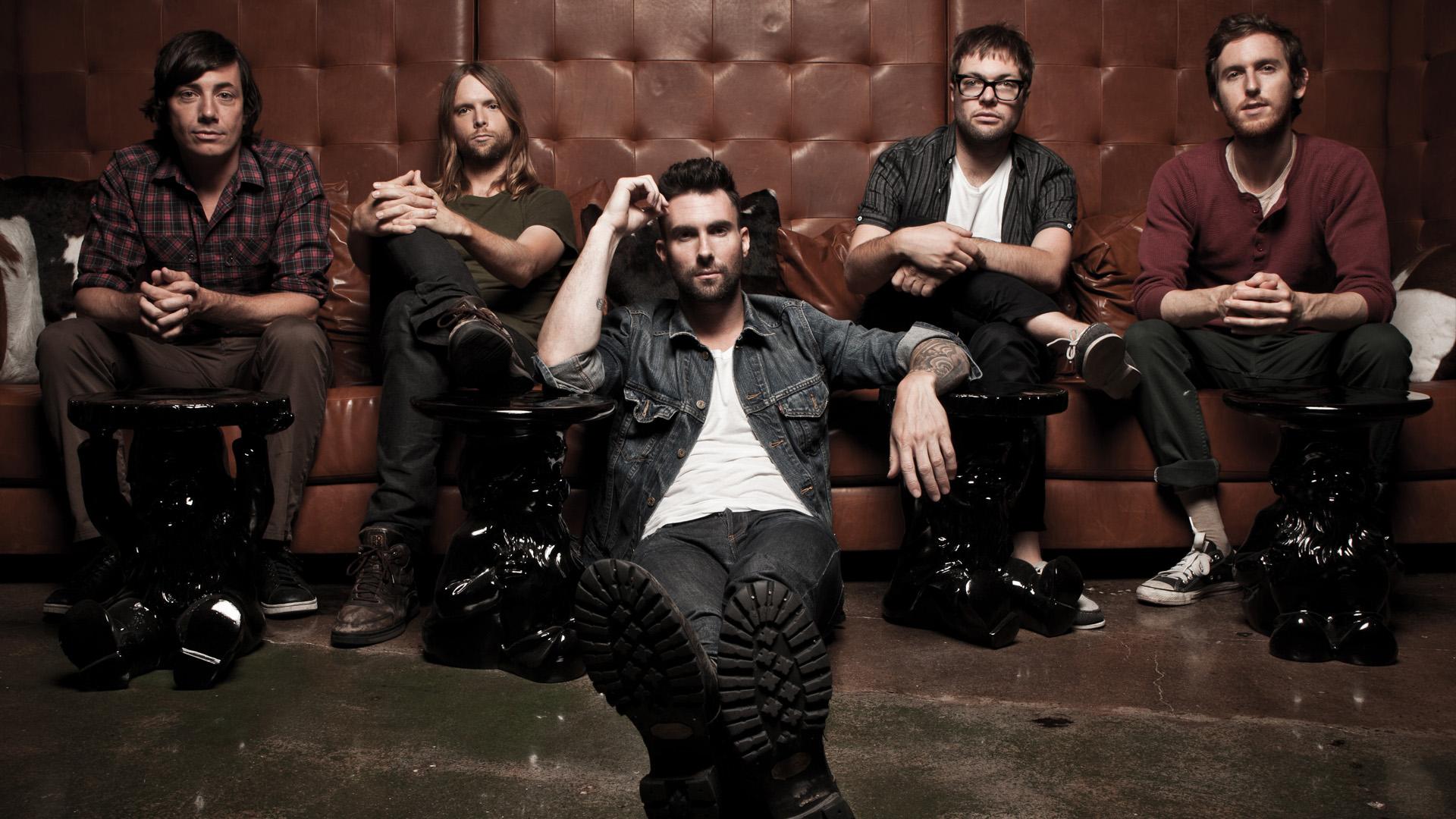 Don't Wanna Know av Maroon 5