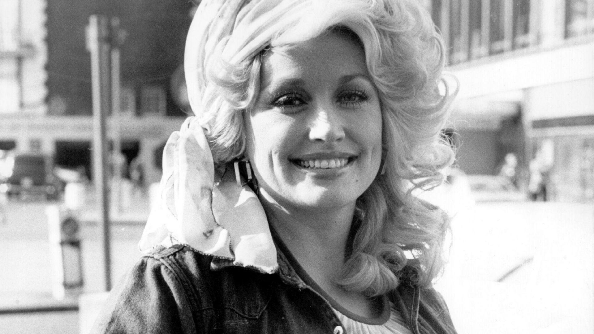 Jolene av Dolly Parton