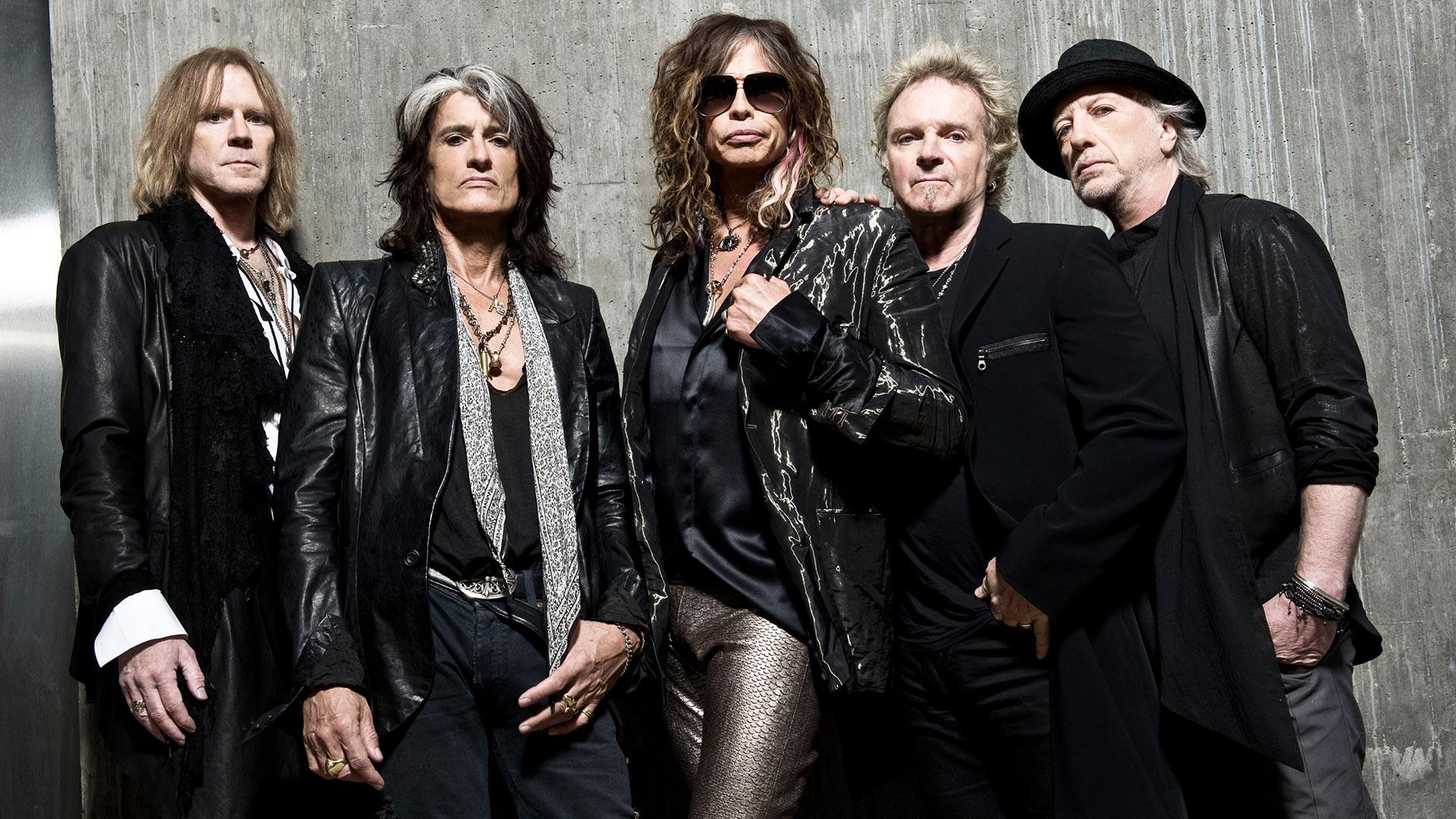 I Dont Wanna Miss A Thing av Aerosmith