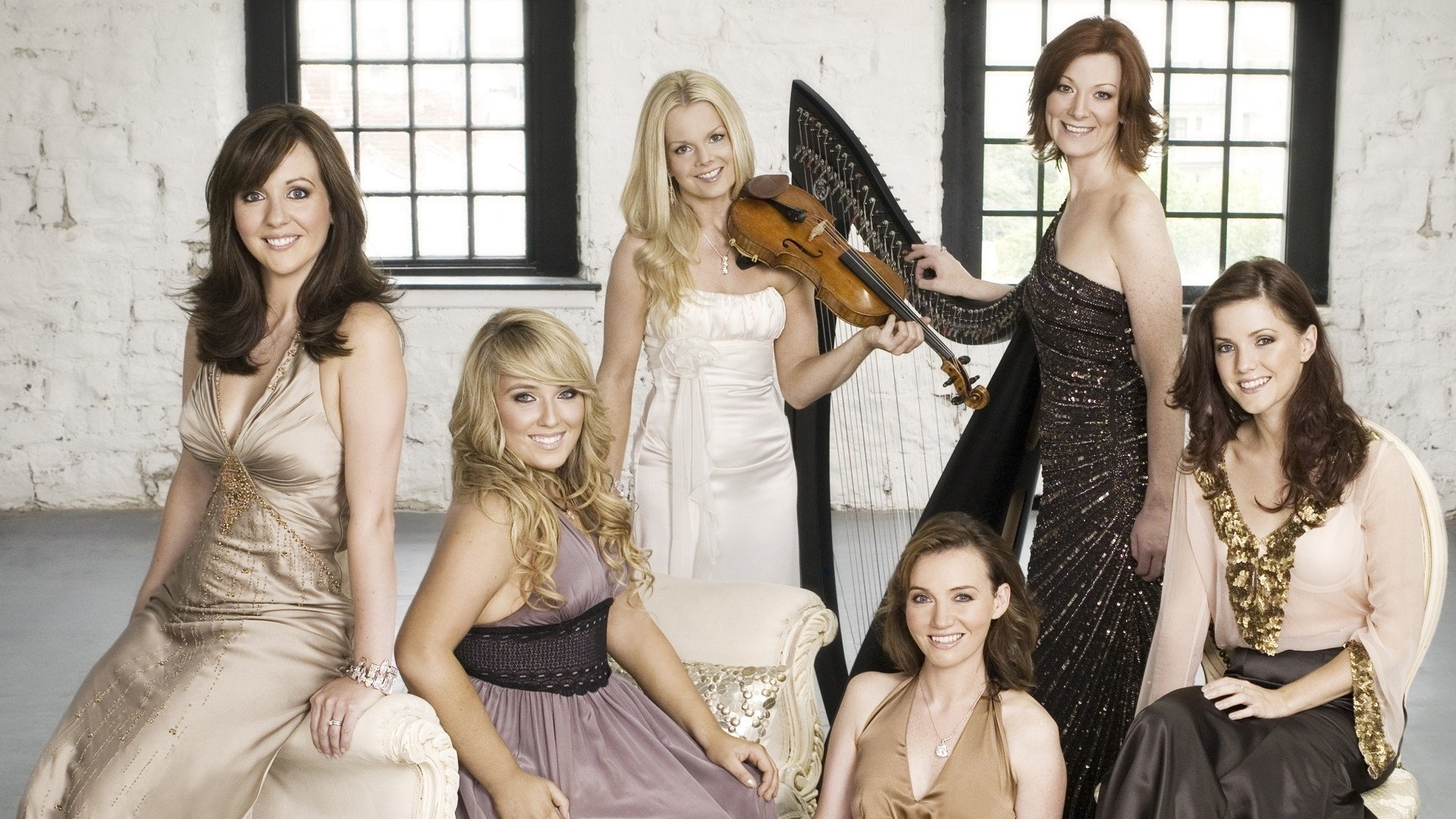 Amazing Grace av Celtic Woman