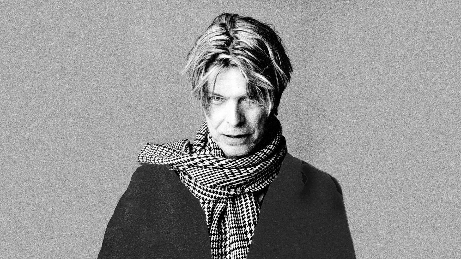 Space Oddity av David Bowie
