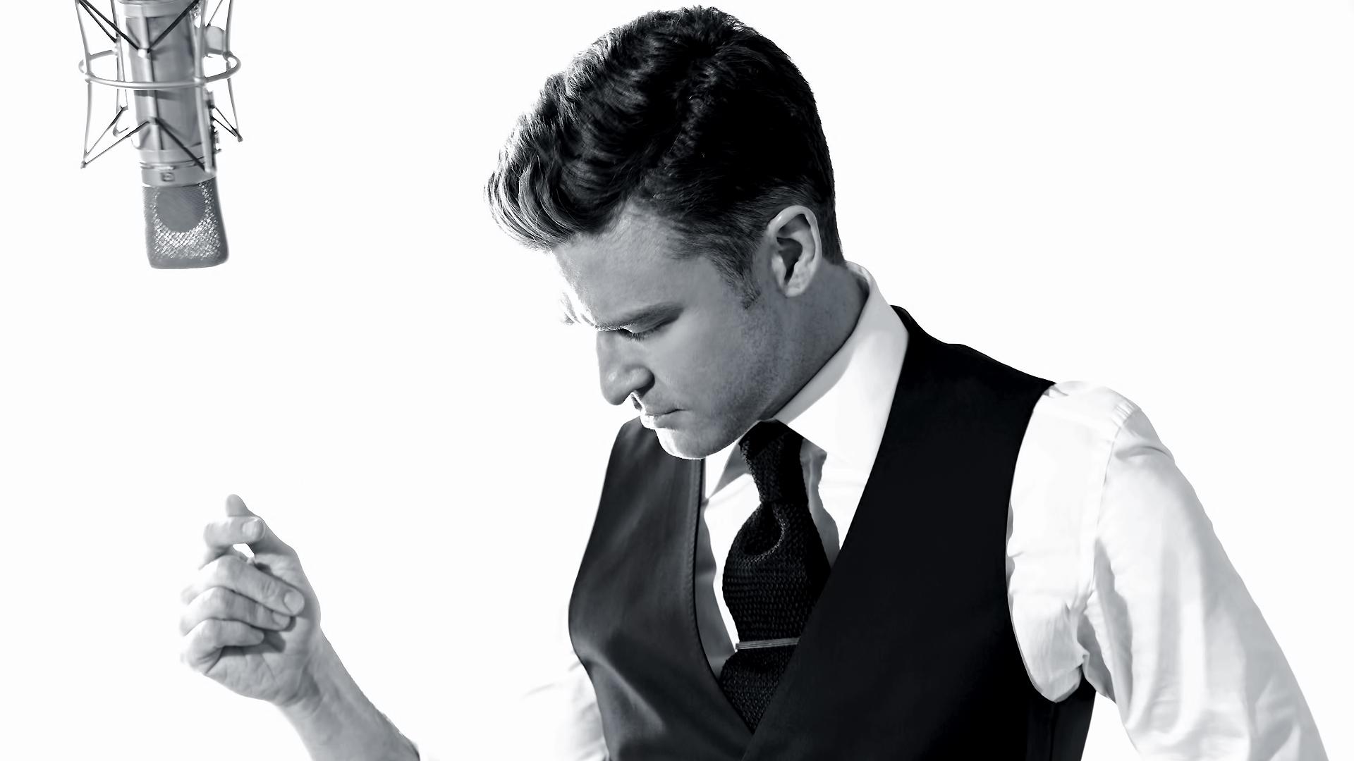 Can't Stop The Feeling av Justin Timberlake
