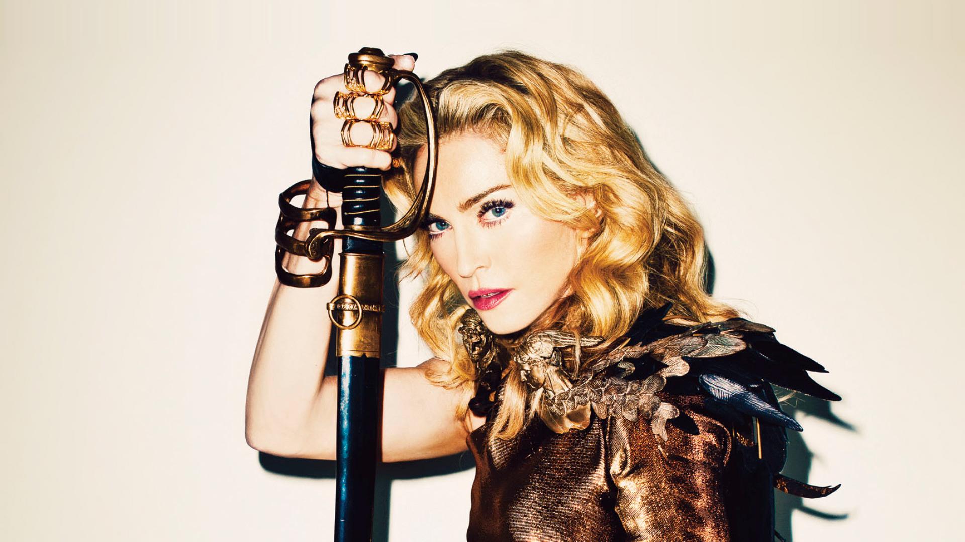 La Isla Bonita av Madonna