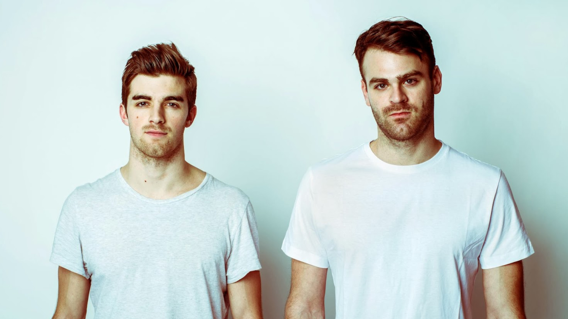 Paris av The Chainsmokers