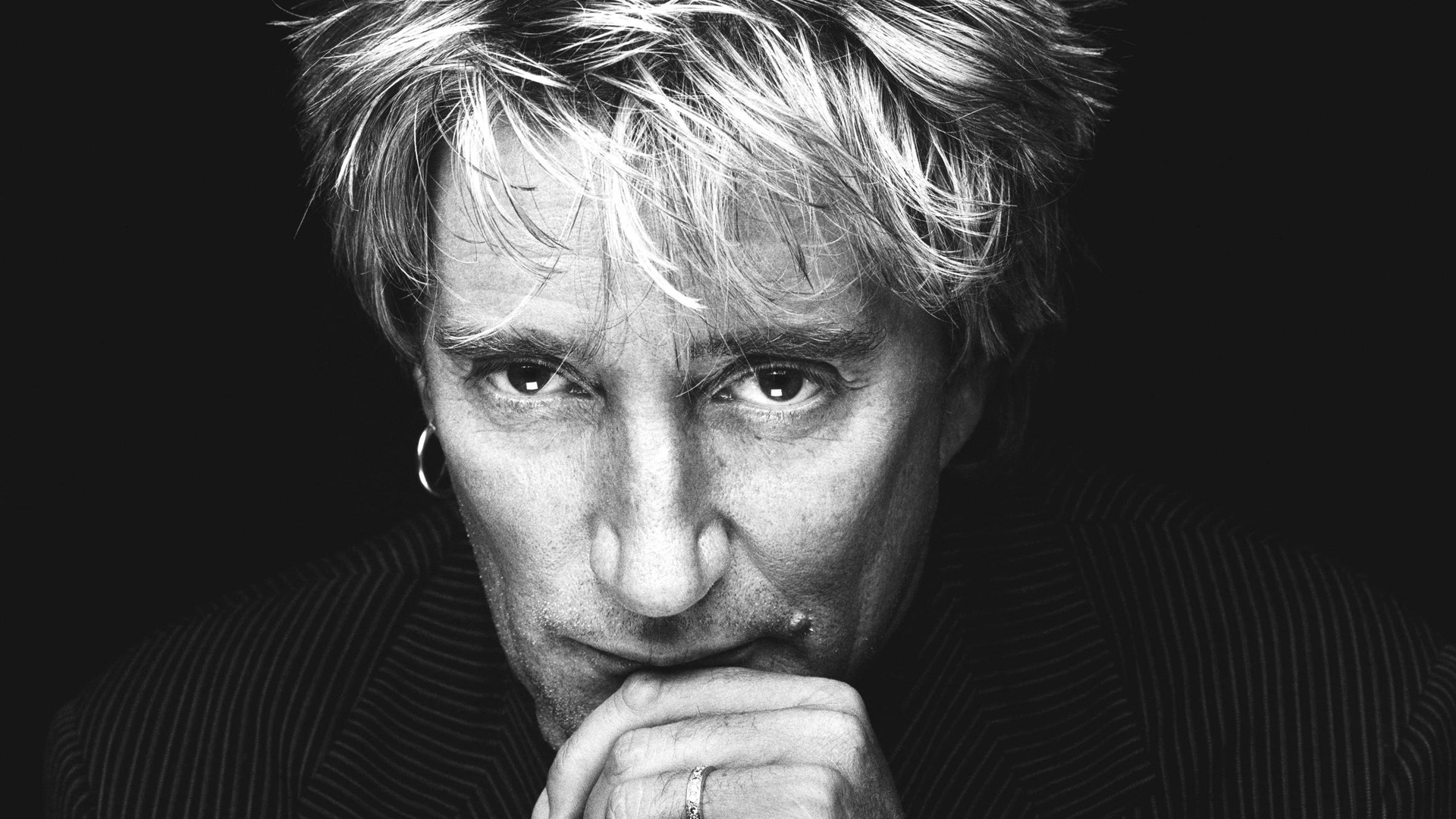 Tonight's The Night av Rod Stewart