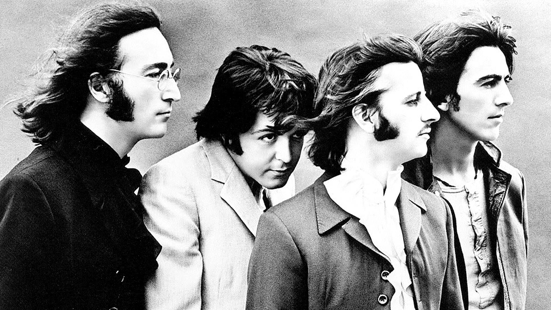 Let It Be av The Beatles