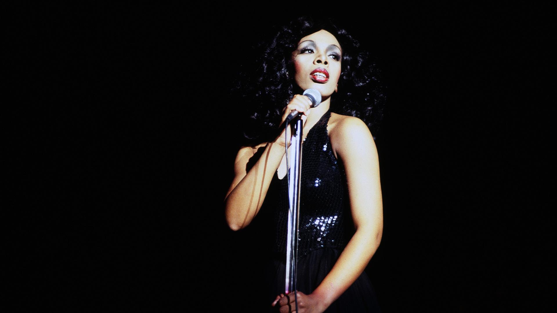 Hot Stuff av Donna Summer