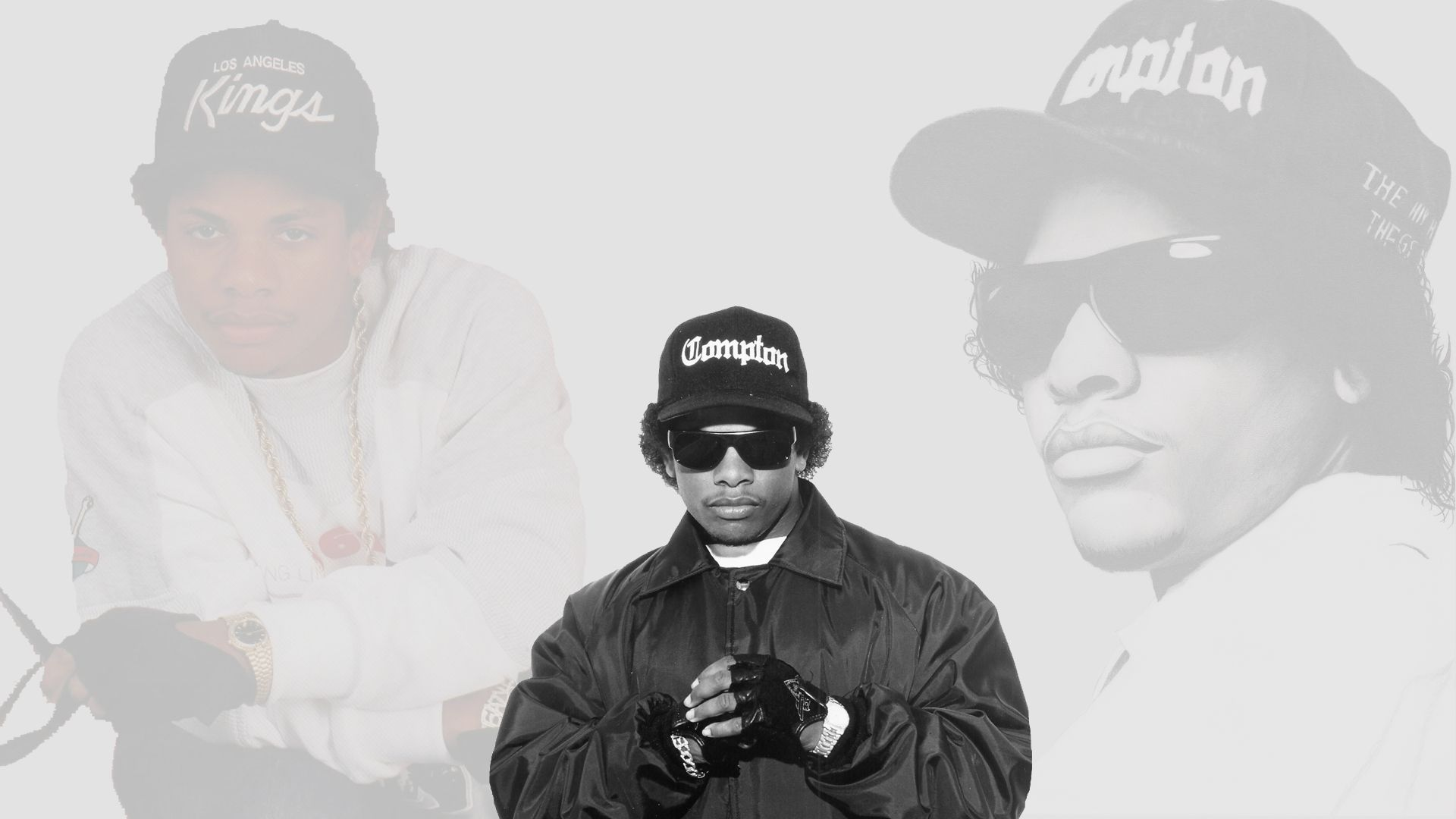 Neste Blir It's On av Eazy E