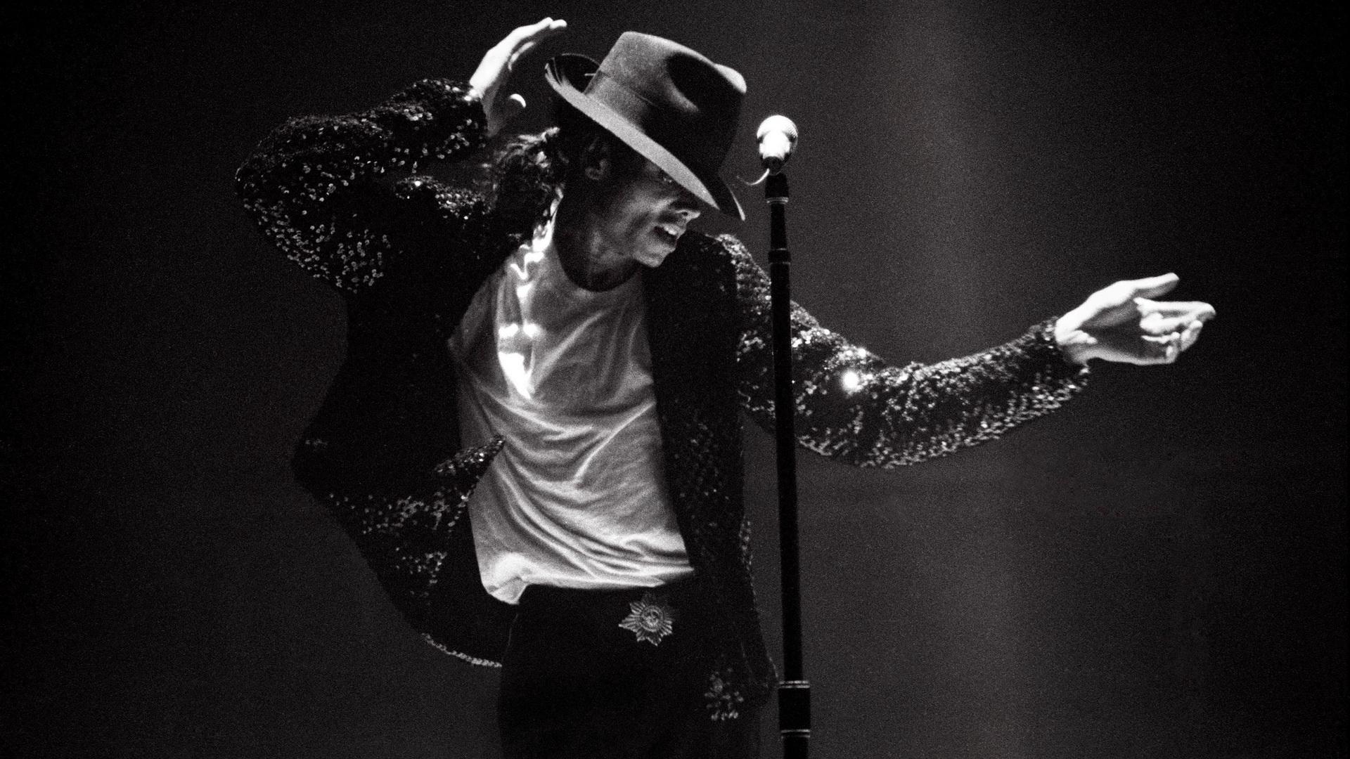 Black Or White av Michael Jackson