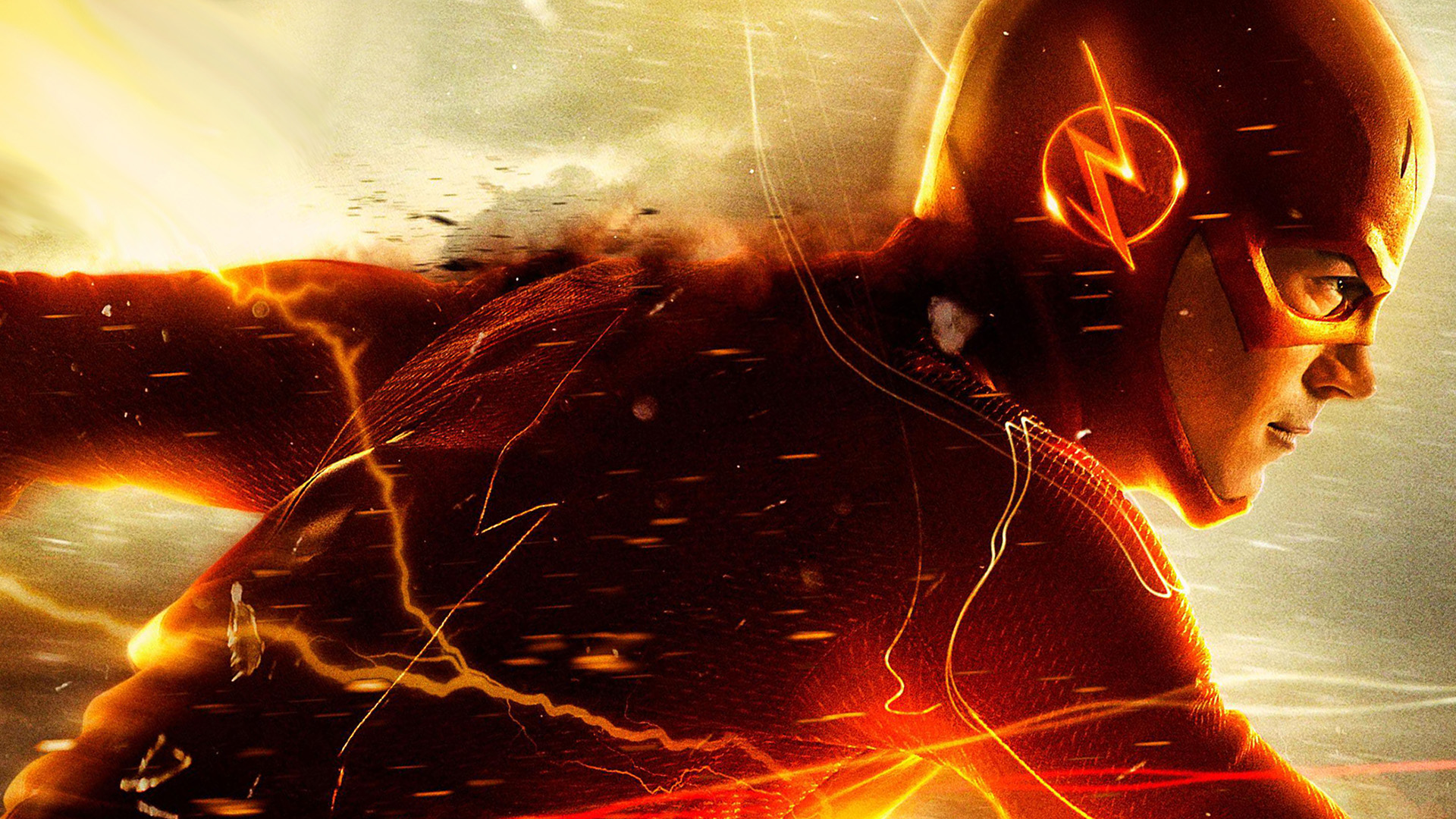 image gallery the flash 2014
