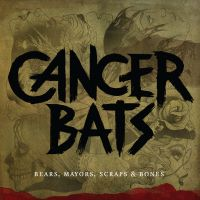 Snake Mountain av Cancer Bats