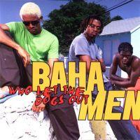 It's A Small World av Baha Men