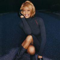 I Wanna Dance With Somebody av Whitney Houston