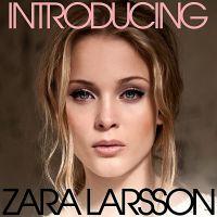 Uncover av Zara Larsson