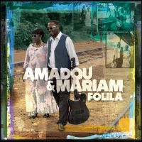 Beaux Dimanches av Amadou & Mariam