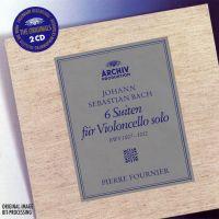 6 suiten fr violoncello solo pierre fournier 1960 recording 4ddd329563b5b