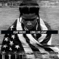 Goldie av A$Ap Rocky
