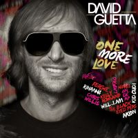 Love Don't Let Me Go av David Guetta