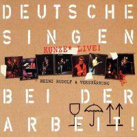 Leg Nicht Auf av Heinz Rudolf Kunze