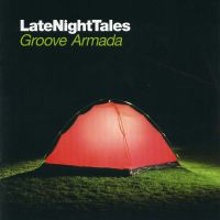 At The River av Groove Armada