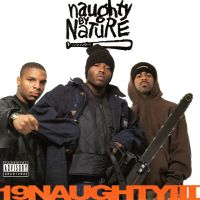 Opp av Naughty By Nature