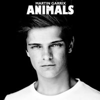 Animals av Martin Garrix