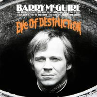 Eve Of Destruction av Barry Mc Guire