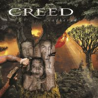 With Arms Wide Open av Creed