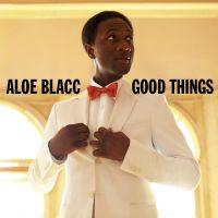 The Man av Aloe Blacc