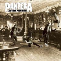 Becoming av Pantera