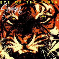 Eye Of The Tiger av Survivor