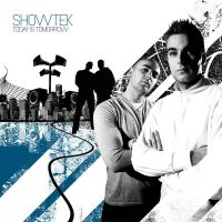Slow Down av Showtek