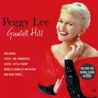 When A Woman Loves A Man av Peggy Lee