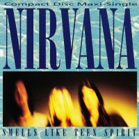 Smells Like Teen Spirit av Nirvana