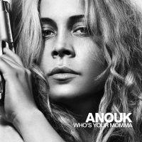 Girl av Anouk