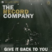 Off The Ground av The Record Company