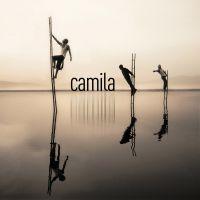 Alejate De Mi av Camila
