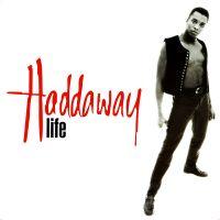 What Is Love av Haddaway