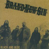 Black And Blue av Brand New Sin