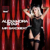 Mr. Saxobeat av Alexandra Stan