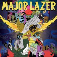 Cold Water av Major Lazer