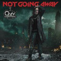 Mama, I'm Coming Home av Ozzy Osbourne