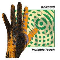 Invisible Touch av Genesis