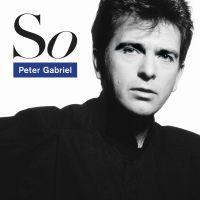 Sledgehammer av Peter Gabriel